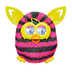 furby boom figure straight stripes whole