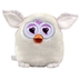 furby plush soft white sounds imported
