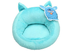 furby teal lounge chair exclusive hasbro