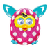 furby boom figure polka dots whole