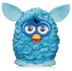 furby teal time dust furbish dictionary