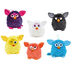 furby soft black