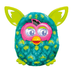 furby boom figure peacock talk interact