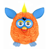 furby orangeblue dust furbish dictionary ready