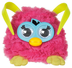 furby party rocker loveby pink teal