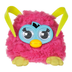 furby party rockers creature pink ears