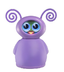 fijit friends willa interactive mattel purple