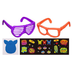 furby frames orangepurple orange purple pair