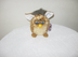 furby riding a-lohmay cloud floats daha-loh