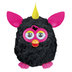 furby punky pink time dust furbish