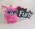 whitehouse leisure pink furby soft plush