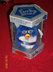 special limited edition millennium furby blue