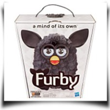 Buy Furby 2012 Black A Mind Of Its Own New