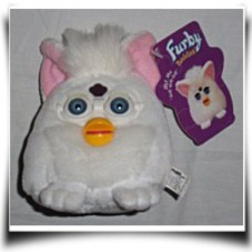 Furby Buddies Mini Bean Bag Plush All