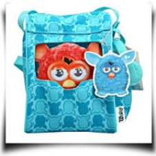 Furby Fashion Carrier Sling Bag Exclusive