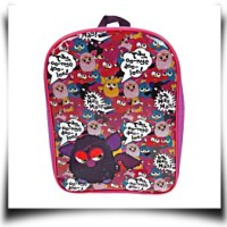 Buy Furby Pvc Front Kids School Backpack