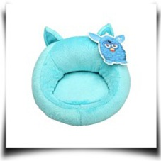 Furby Teal Lounge Chair Exclusive