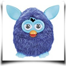 Buy Furby navy Blue