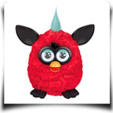Buy Plush Redblack