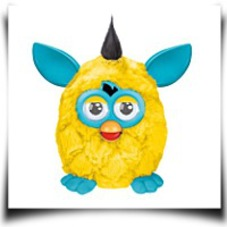 Buy Plush Yellowteal