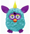 furby tealpurple time dust furbish dictionary