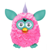 furby pinkteal time dust furbish dictionary