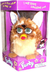 furby brown body chestbelly white inner