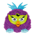 furby party rockers creature purple time