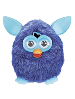 Furby navy Blue